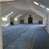 musalaah males central prayer area