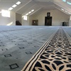 musalaah rennovated prayer area