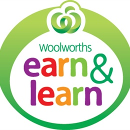 Woolworths Earn & Learn Program Starting Today